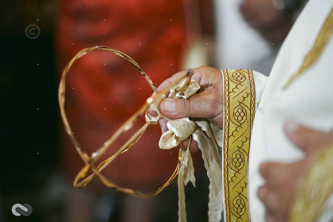 στέφανα γάμου κύθηρα