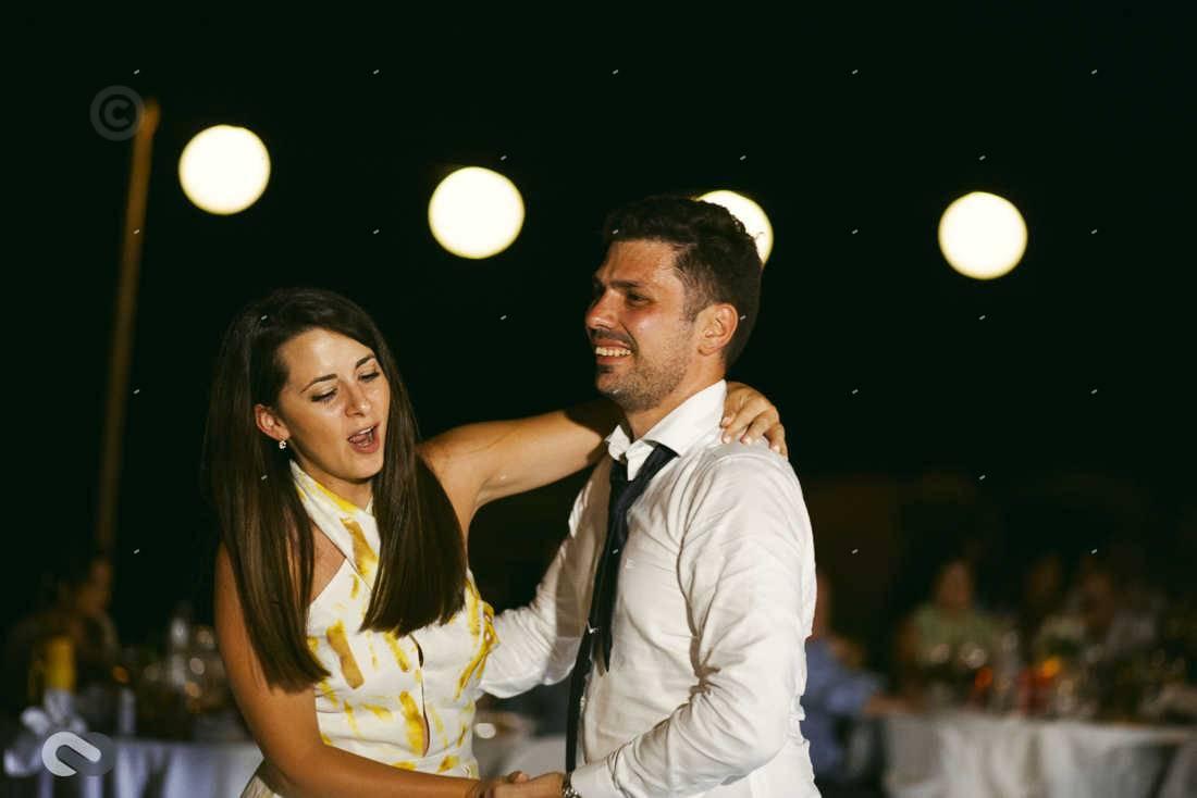 φωτογράφι ση γάμου κύθηρα