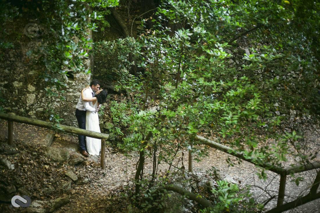 φόνισσα φωτογράφιση γάμου
