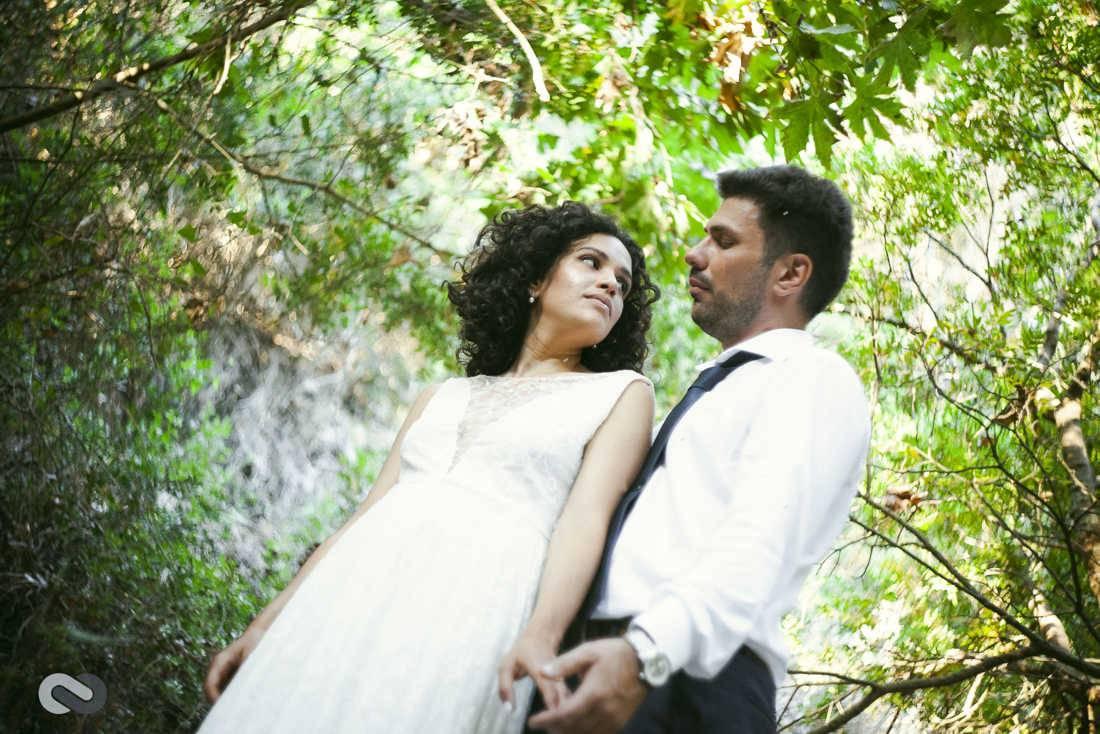 γάμος κύθηρα