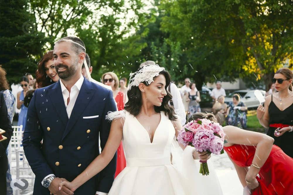 γάμοι στα τρίκαλα