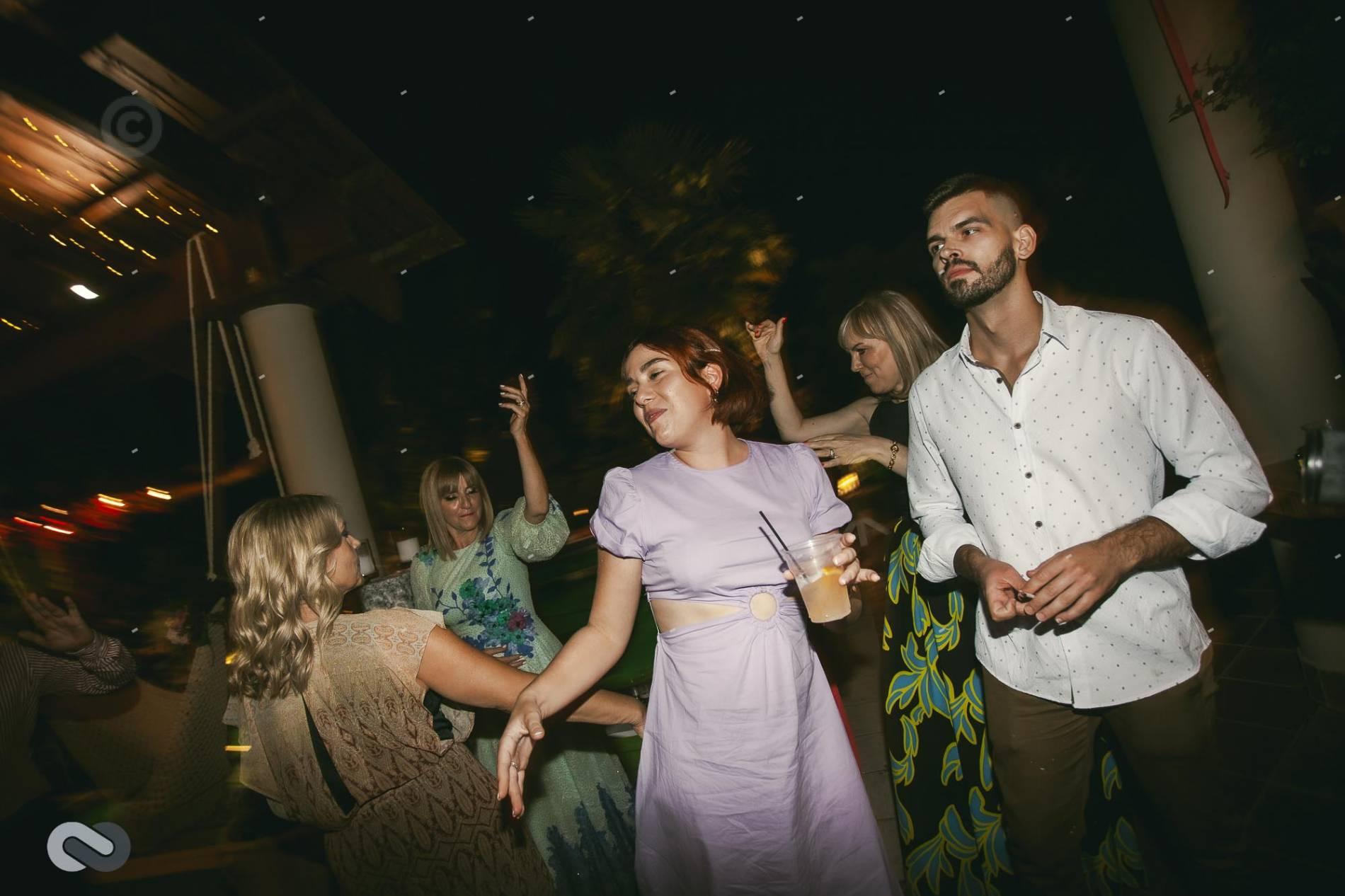 γαμήλιο πάρτι τρίκαλα