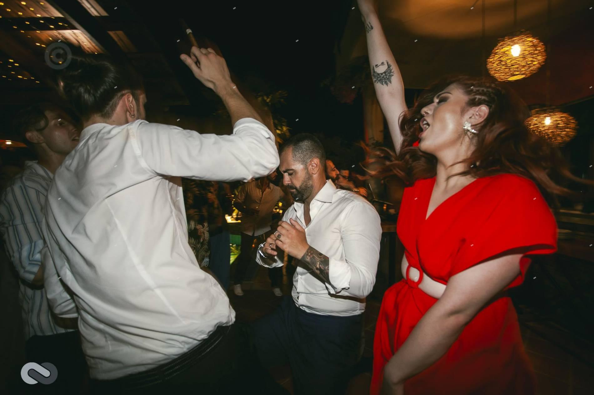 πάρτι γάμου τρίκαλα