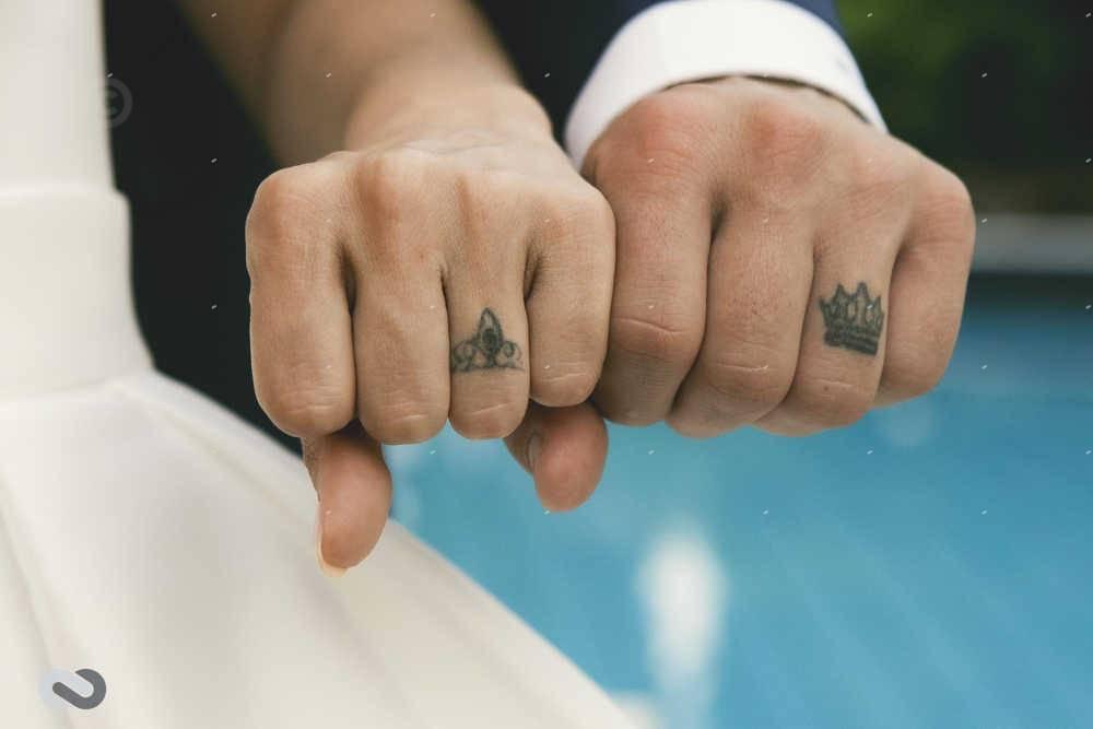βέρες τατουάζ