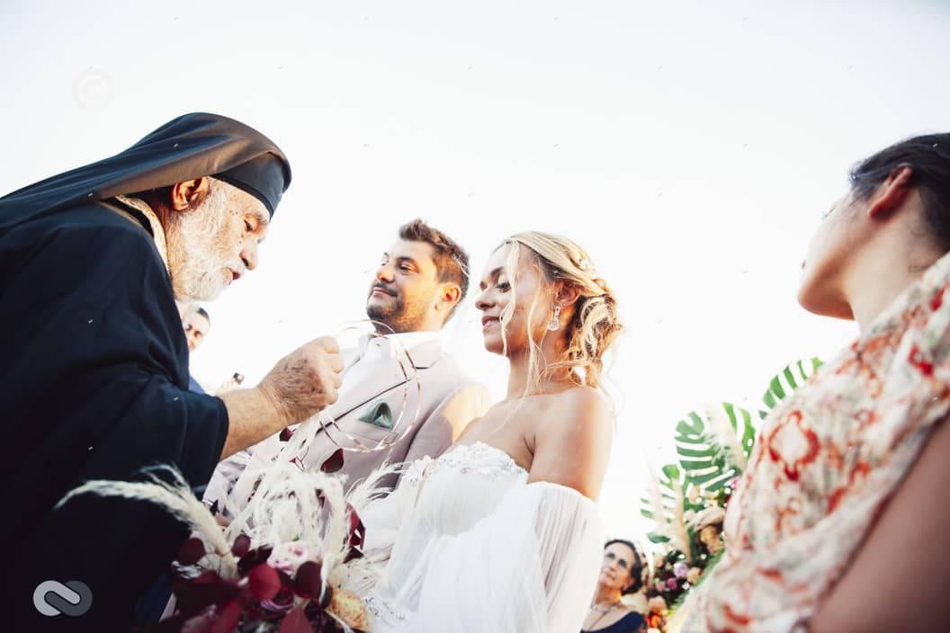 γάμος στην κάσο