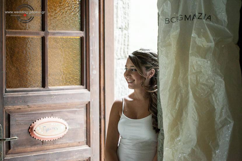 029 wedding preparetion
