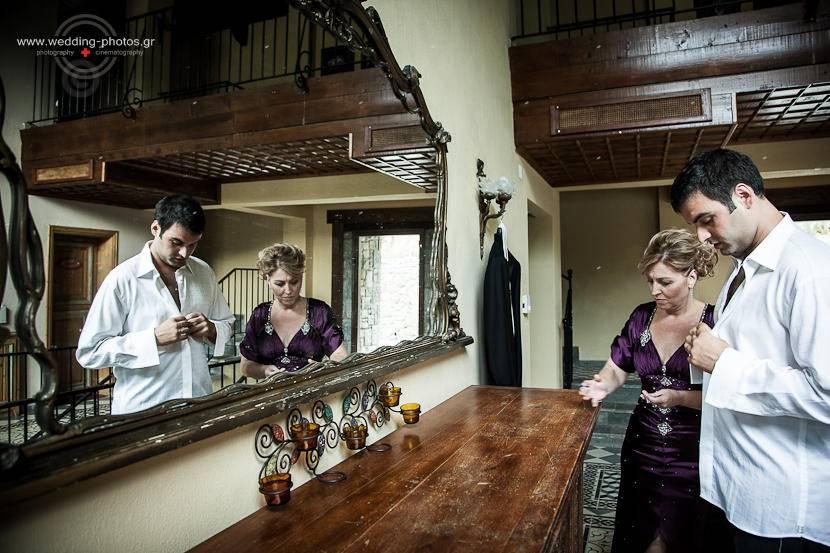 070 groom preparation