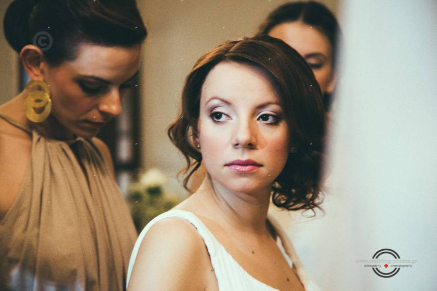 048 HIPPSTER WEDDING