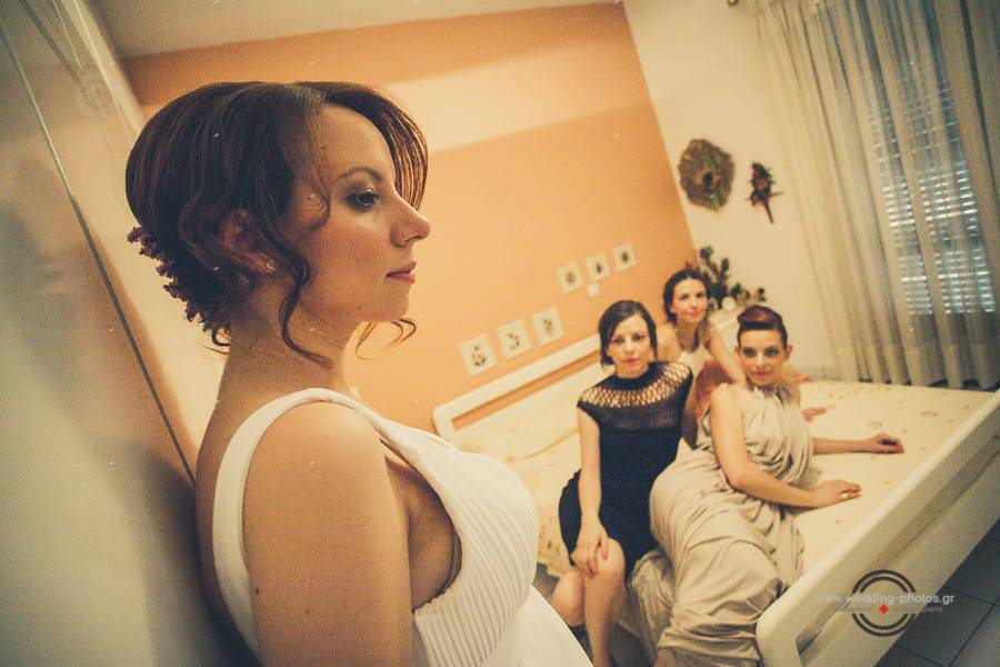 058 HIPPSTER WEDDING