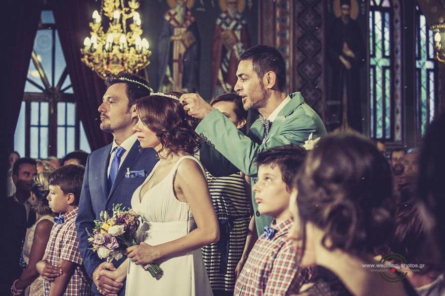 104 HIPPSTER WEDDING