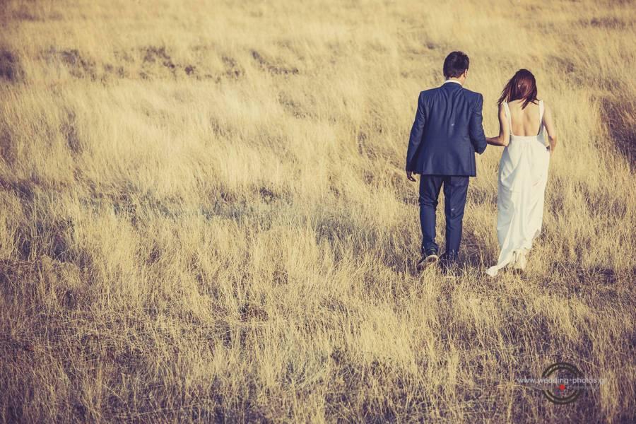 171 WEDDING ON LOCATION SHOTTING