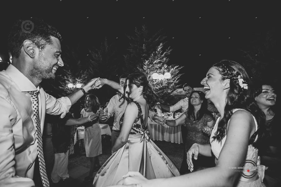 215 TRADITIONAL WEDDING RECEPTION