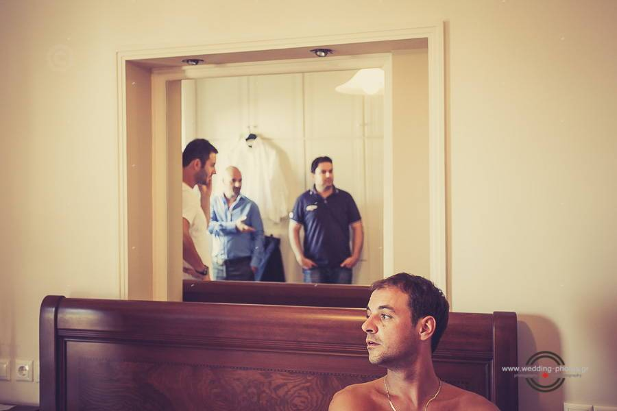 006 groom preparation Greece