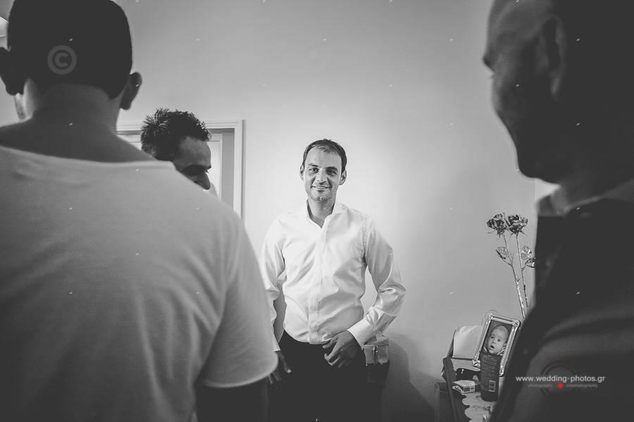 008 groom preparation Greece