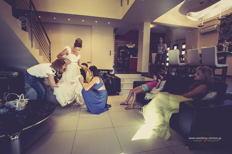 023 luxurus wedding Greece