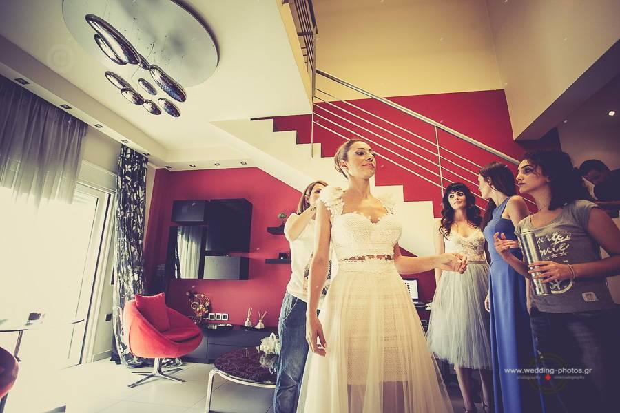 026 luxurus wedding Greece