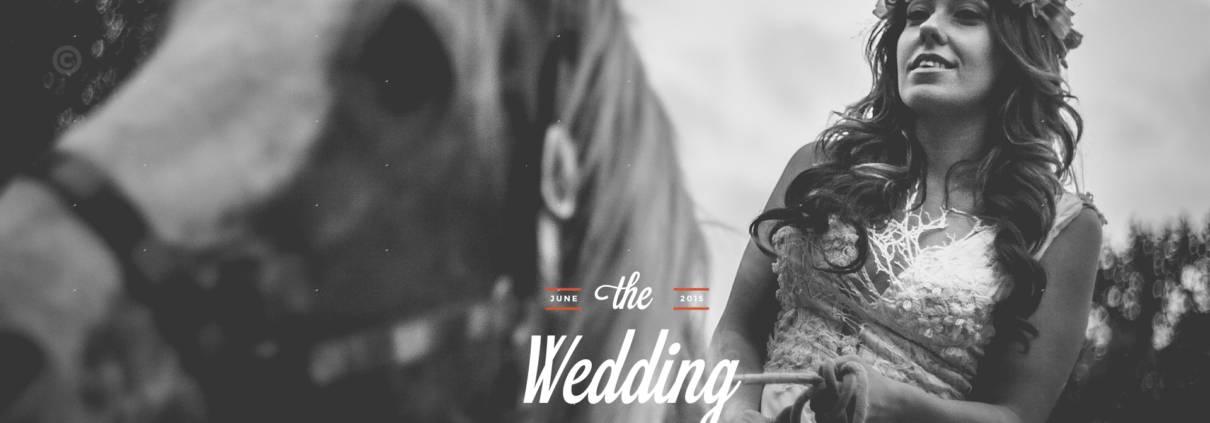 alternative wedding film | εκπληκτικό βίντεο εναλλακτικού γάμου