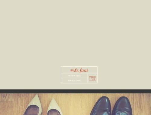 Civil Marriage, the wedding photobook