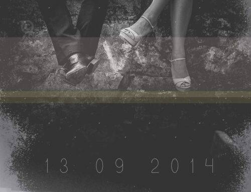 Pelion, the photo album of the wedding of Maria and Christos