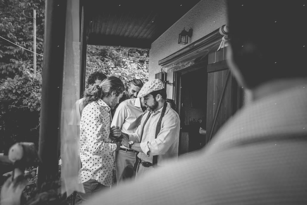 wedding journalism
