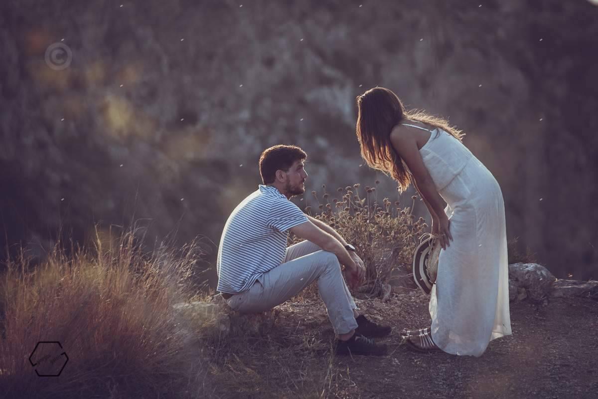pre wedding φωτογράφηση | engagement