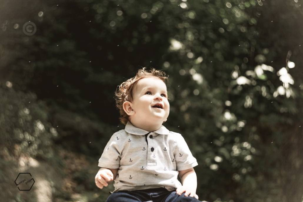 παιδική φωτογράφιση