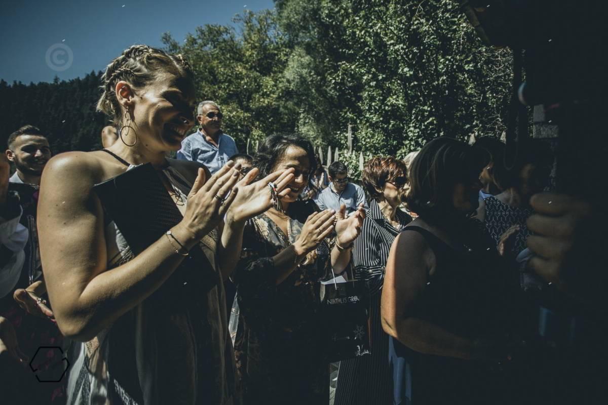 καλεσμένοι βάφτισης