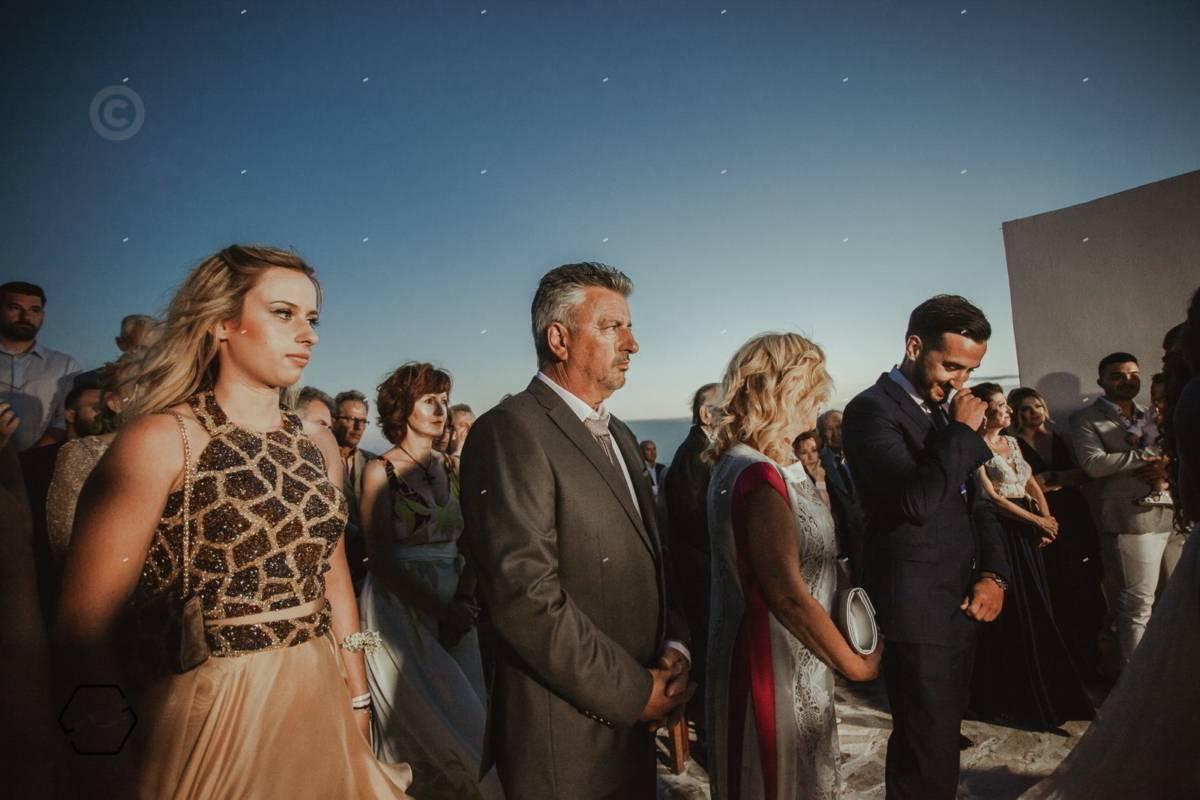 paros island wedding photographer
