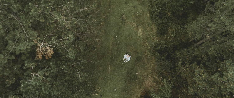 φωτογραφίες βάφτισης με drone