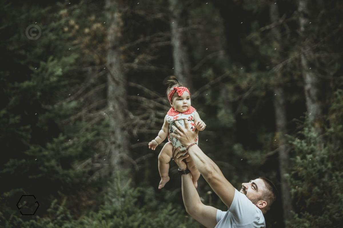 καλλιτεχνικές φωτογραφίες βαφτίσης