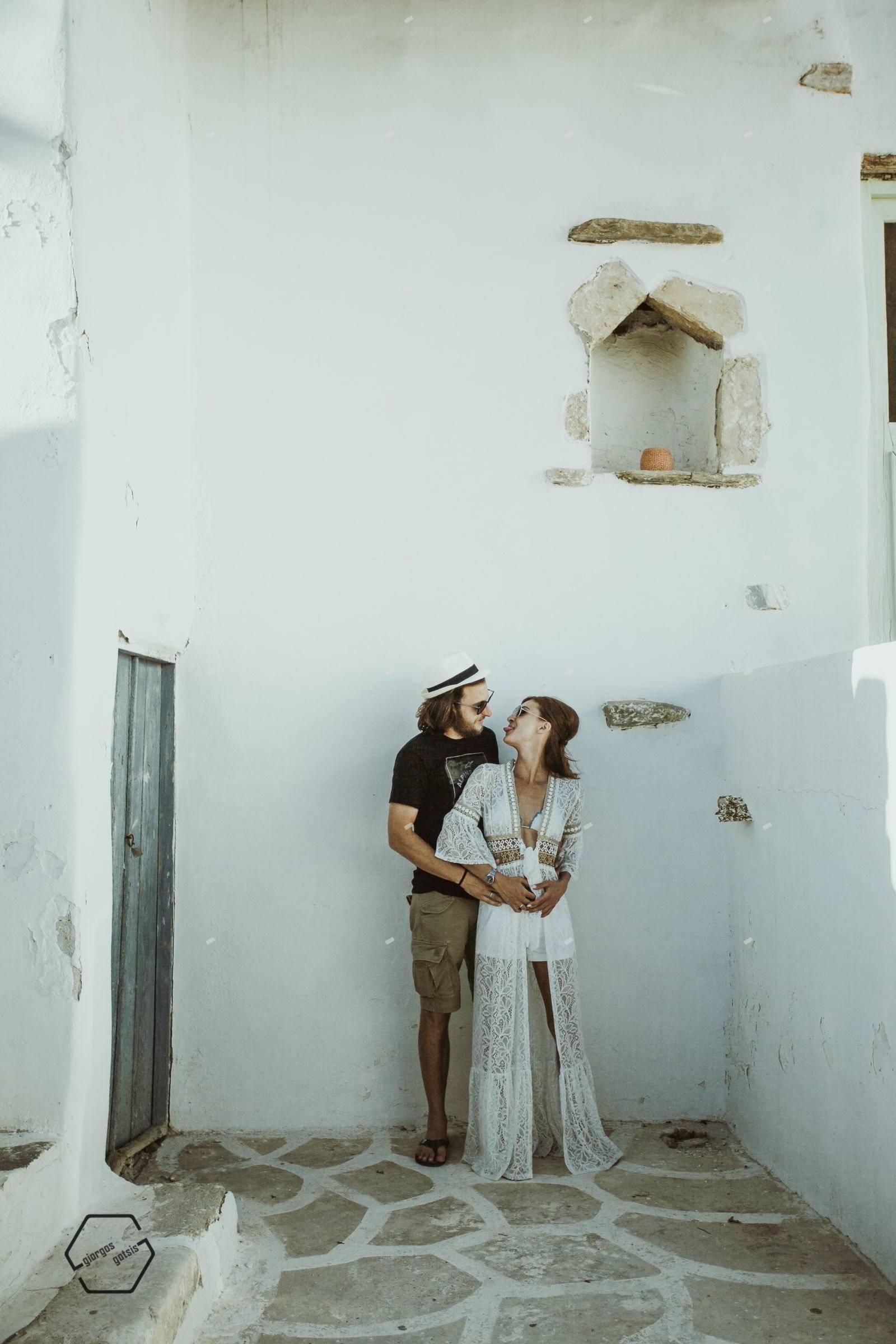 wedding photography in paros island