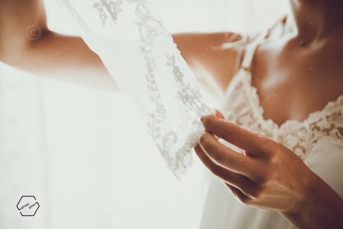 καλλιτεχνικές φωτογραφίες γάμου