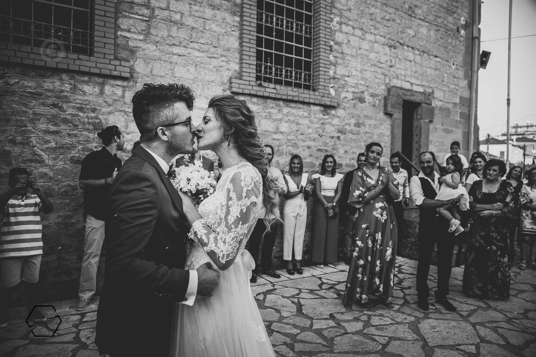first sight - το πρώτο φιλί - φωτογραφίες γάμου