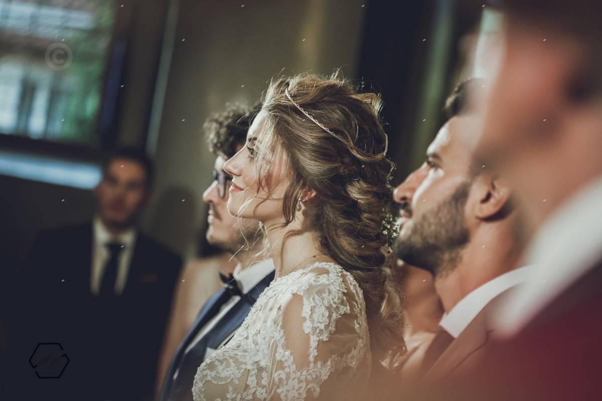 φωτογραφίες τελετής γάμου