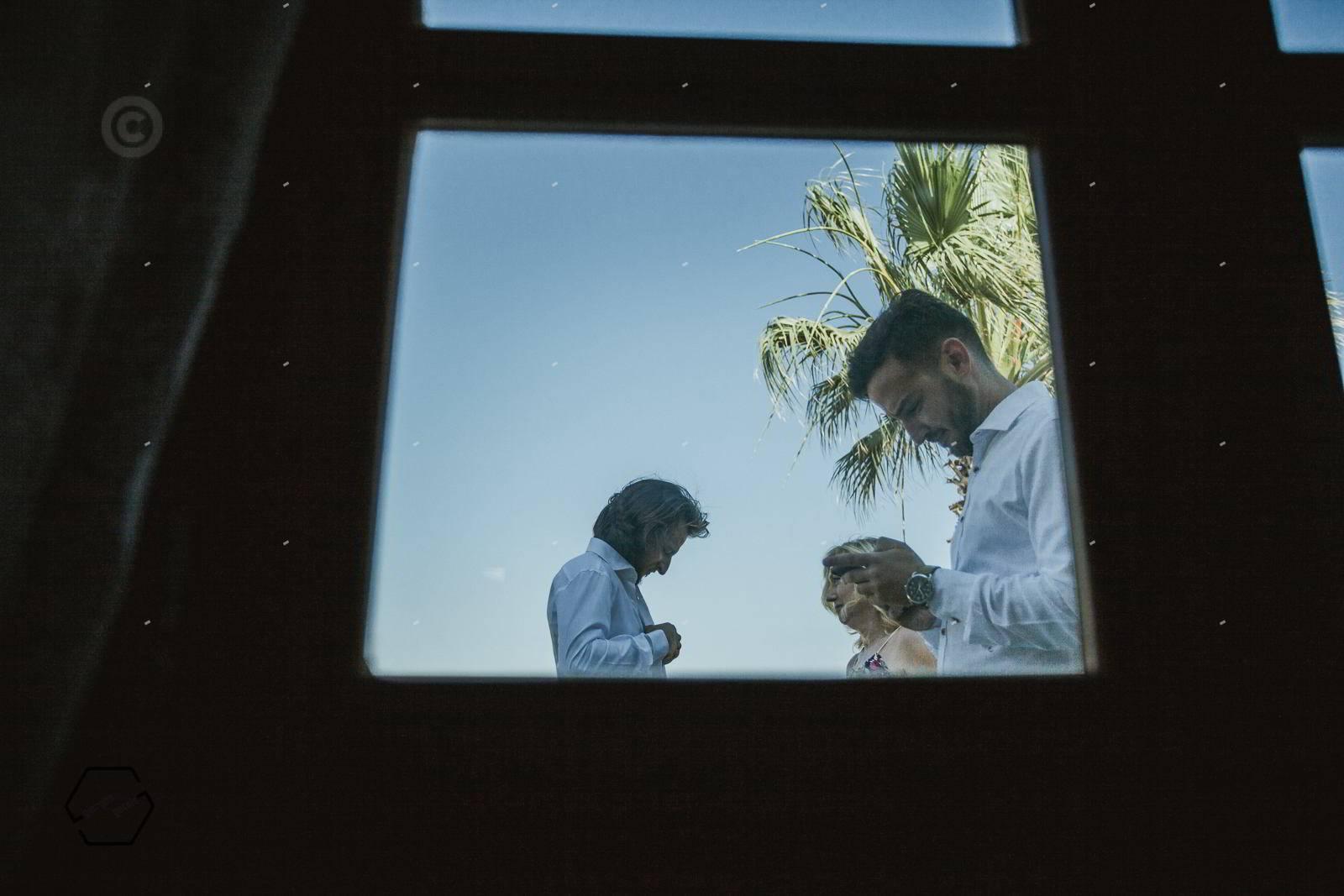 wedding video paros | βίντεο γάμου Πάρος