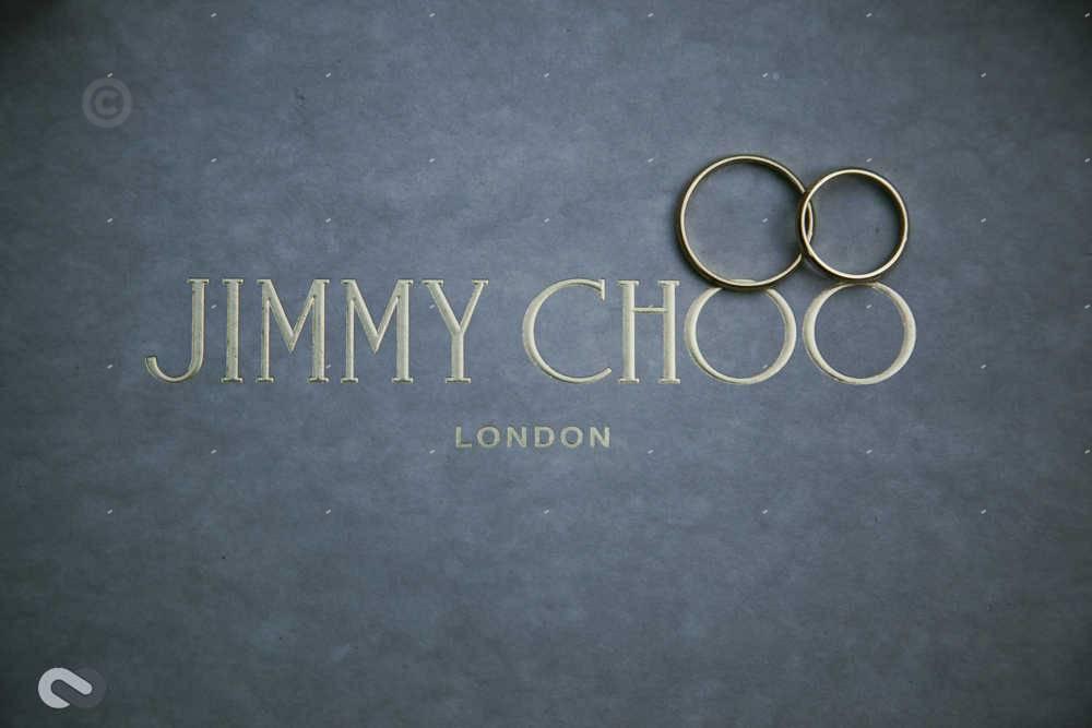 jimmy choo, βέρες, γάμος