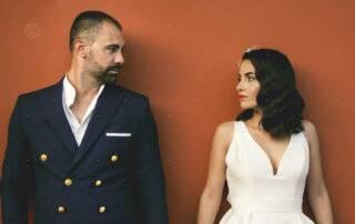 elegand chic γάμος στα τρίκαλα