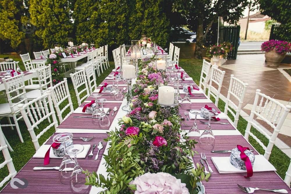 stylish και chic γάμος στα Τρίκαλα
